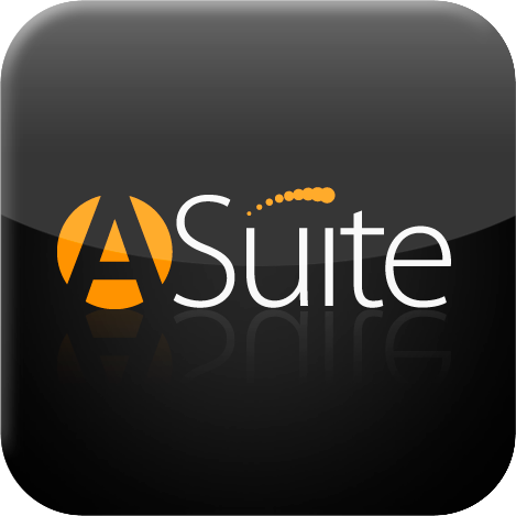 ASuite software. Program the Avant 9 in an easy and intuitive way